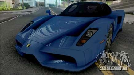 Ferrari Enzo 2002 [VehFuncs] para GTA San Andreas