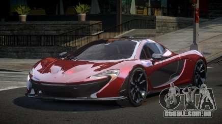 McLaren P1 GS-I para GTA 4