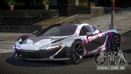 McLaren P1 GS-I L1 para GTA 4