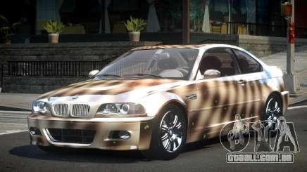 BMW M3 U-Style S8 para GTA 4