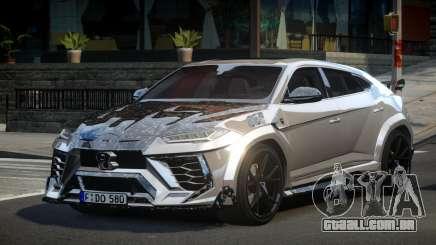 Lamborghini Urus Mansory Venatus para GTA 4