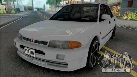Mitsubishi Lancer GLX 1995 para GTA San Andreas