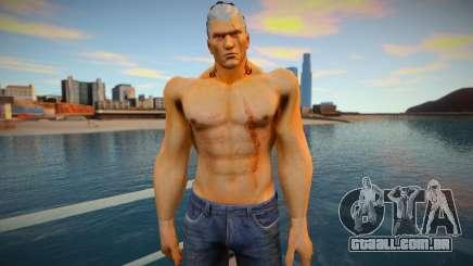 New Bryan 1 para GTA San Andreas