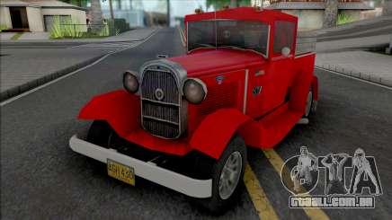 Ford Model 46 para GTA San Andreas