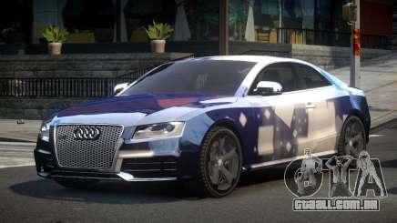 Audi RS5 GS S1 para GTA 4