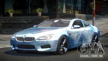 BMW M6 F13 Qz PJ2 para GTA 4