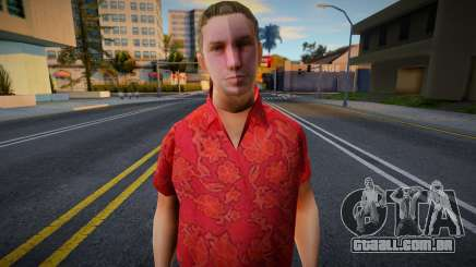 Mike Toreno (torino) para GTA San Andreas