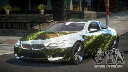 BMW M6 F13 Qz PJ4 para GTA 4