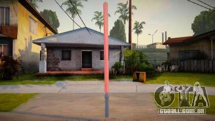 Lightsaber para GTA San Andreas