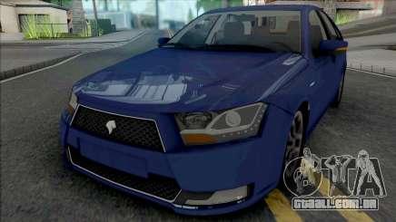 Ikco Dena Blue para GTA San Andreas