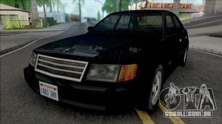 Obey Tailgater 1991 para GTA San Andreas