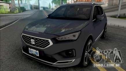 Seat Tarraco TSI 4x4 2021 para GTA San Andreas