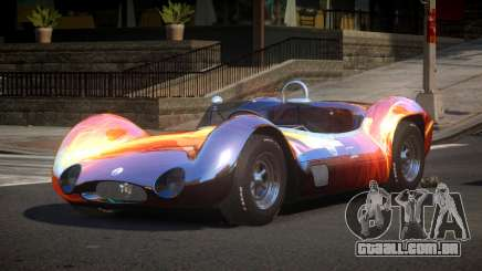 Maserati Tipo 60 US PJ6 para GTA 4