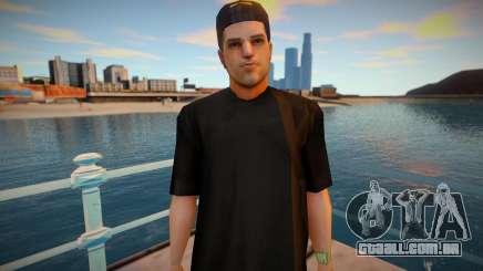 Máfia de Verão para GTA San Andreas