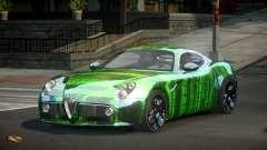 Alfa Romeo 8C Qz S10