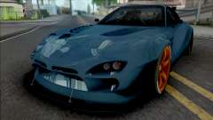 Mazda RX-7 BLS BN Sports