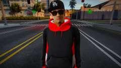 New Somyst Casual V1 DLC Los Santos Tuners 2 para GTA San Andreas