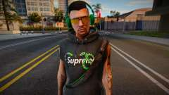 GTA Online Skin Ramdon Male Outher 7 v3 para GTA San Andreas