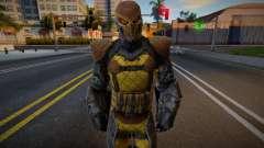Marvels SpiderMan PS4 - Shocker para GTA San Andreas