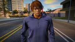 Shin FBI para GTA San Andreas
