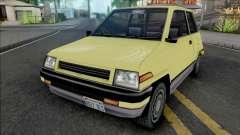 Urban 1982 para GTA San Andreas