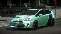 Toyota Prius US S7