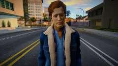 Friday the 13th Tommy 1 para GTA San Andreas