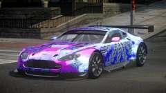 Aston Martin Vantage GS-U S4 para GTA 4