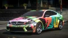 Mercedes-Benz C63 G-Tuning S4 para GTA 4
