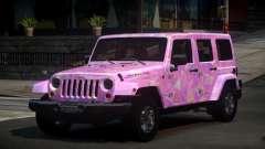 Jeep Wrangler US S3
