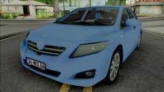 Toyota Corolla 1.4 para GTA San Andreas