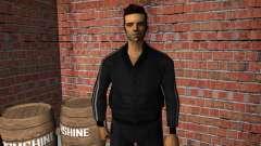 Claude Speed in Vice City (Play10) para GTA Vice City
