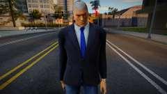 Bryan Just Business 1 para GTA San Andreas