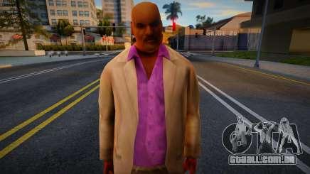 VCS Vance Gang v9 para GTA San Andreas