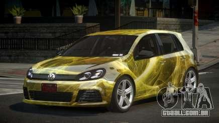 Volkswagen Golf GS-U S9 para GTA 4