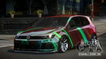 Volkswagen Golf G-Tuning S10 para GTA 4