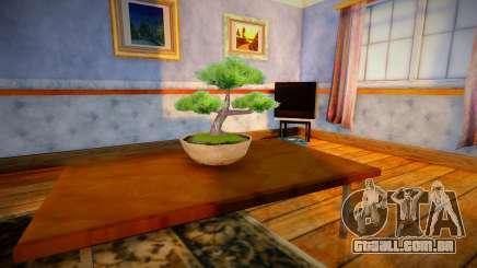 Kawai Bonsai Tree para GTA San Andreas