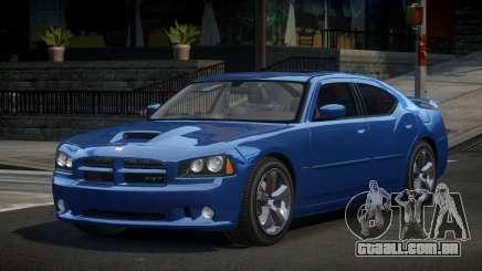 Dodge Charger SRT Qz para GTA 4