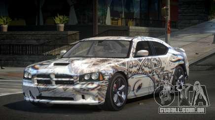 Dodge Charger SRT Qz S3 para GTA 4