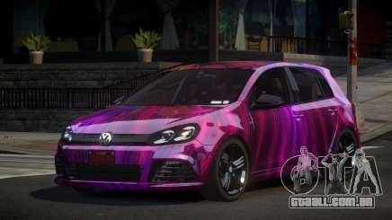 Volkswagen Golf GS-U S3 para GTA 4