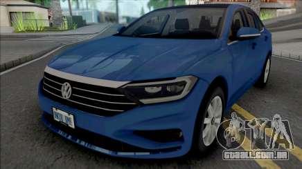 Volkswagen Jetta 2021 [HQ] para GTA San Andreas