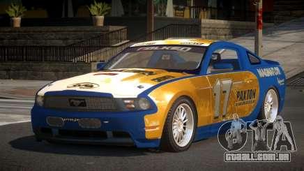 Ford Mustang GS-R L5 para GTA 4
