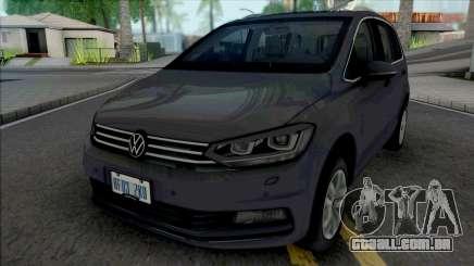 Volkswagen Touran 280 TSI 2021 para GTA San Andreas