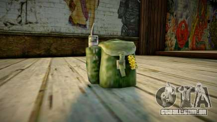 Half Life Opposing Force Weapon 13 para GTA San Andreas