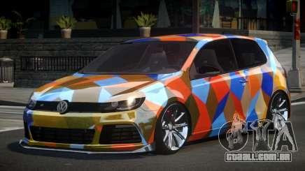 Volkswagen Golf G-Tuning S5 para GTA 4