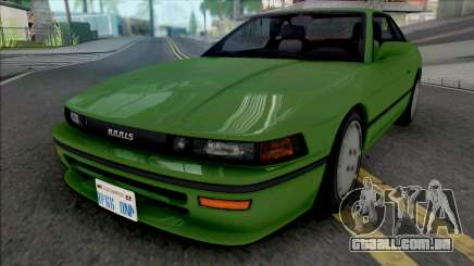 GTA Online Annis Remus para GTA San Andreas