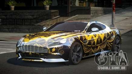 Aston Martin Vanquish Zq S6 para GTA 4