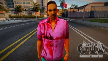 VCS Diaz Goons v10 para GTA San Andreas