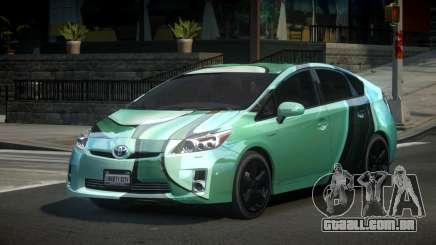 Toyota Prius US S7 para GTA 4