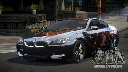 BMW M6 F13 GST S3 para GTA 4